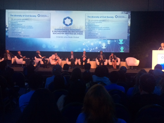 ITAIPU & UN Water Conference